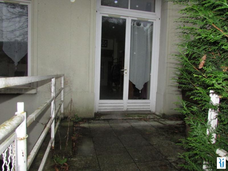 Affitto appartamento Rouen 560€ CC - Fotografia 6