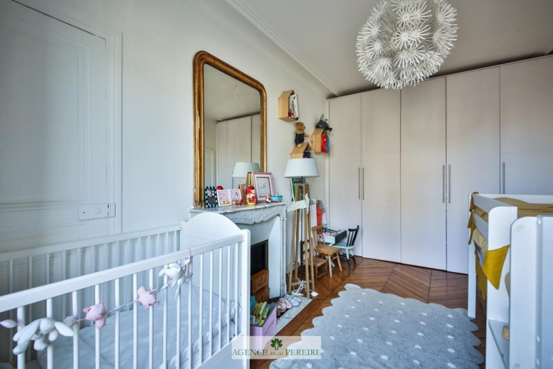 Vente de prestige appartement Paris 17ème 1065000€ - Photo 13