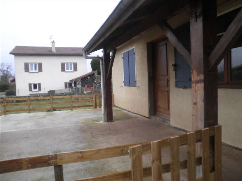 Maison T3 loudes - 74 m²