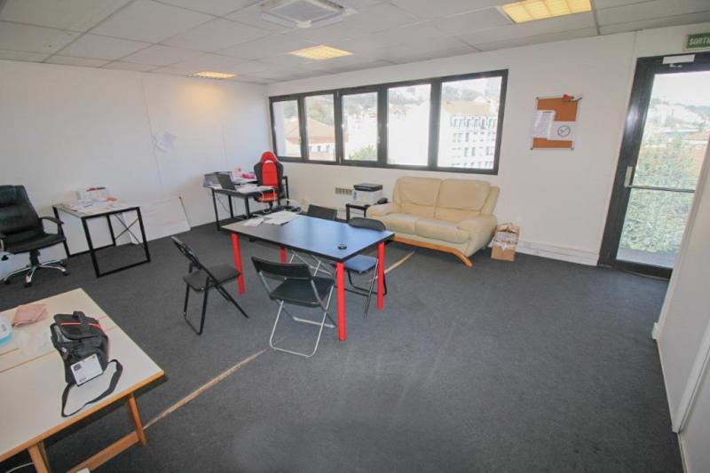 Vente bureau Lyon 9ème 262000€ - Photo 4
