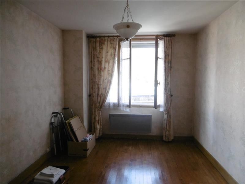 Vente maison / villa Besse sur braye 48000€ - Photo 9