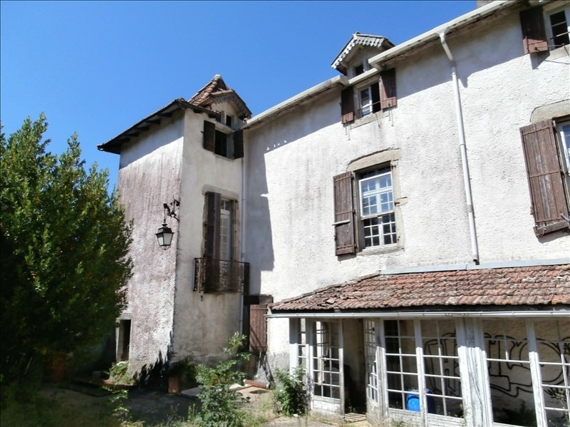 Deluxe sale chateau Courniou 850 000€ - Picture 2