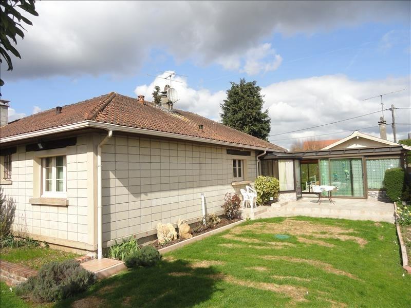 Sale house / villa Beauvais 260000€ - Picture 10