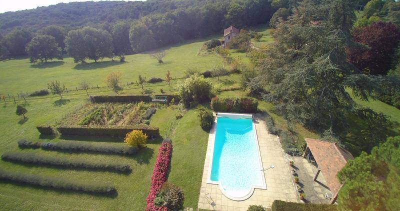 Vente de prestige maison / villa St raphael 577500€ - Photo 2