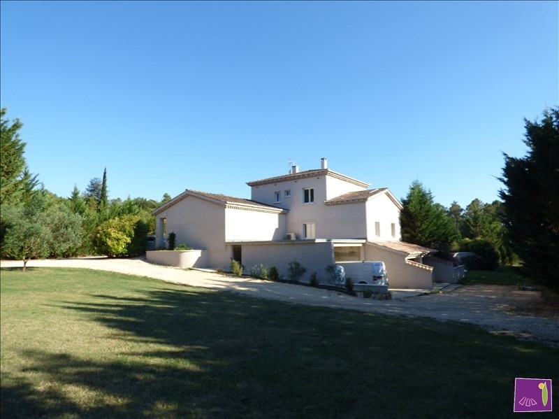 Verkoop van prestige  huis Vallon pont d arc 622000€ - Foto 16