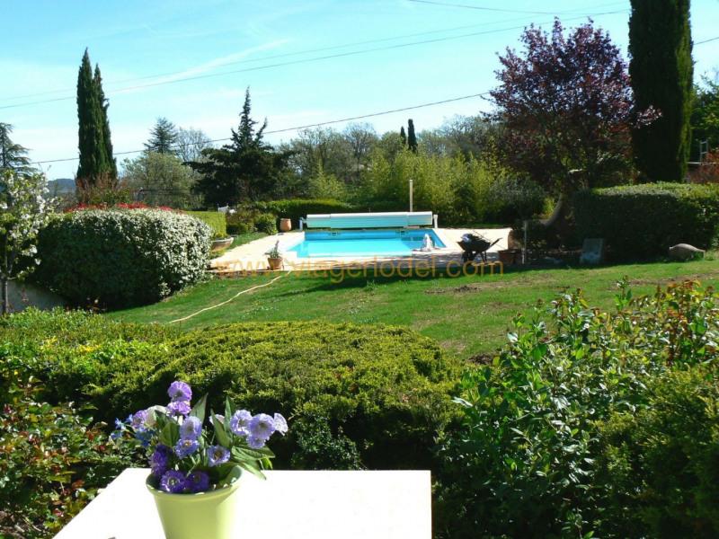 Vitalicio  casa Brignoles 94000€ - Fotografía 12