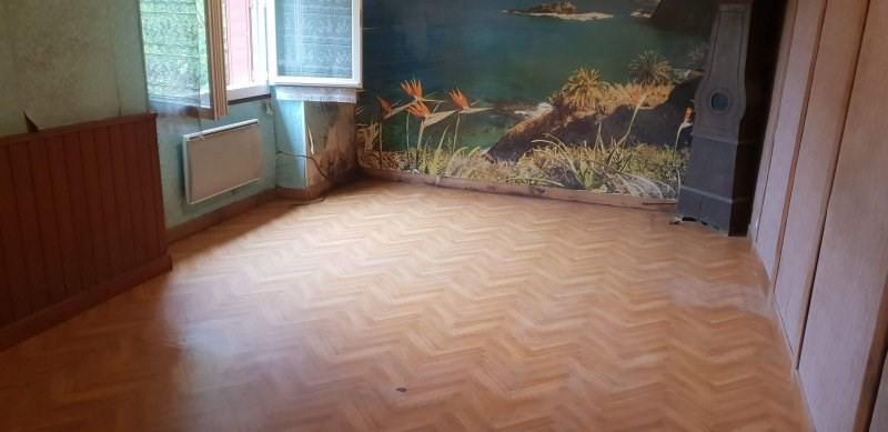 Sale house / villa Vinneuf 139000€ - Picture 4