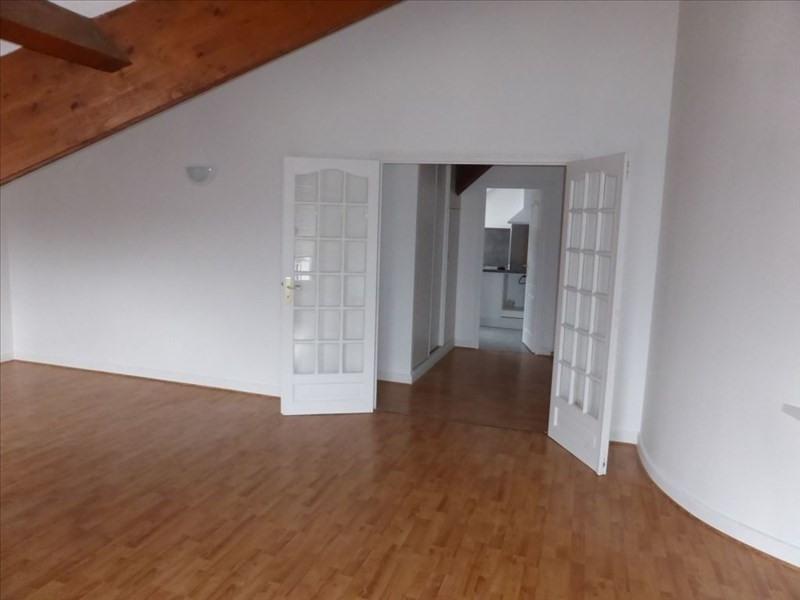 Location appartement Bois-d'arcy 1050€ CC - Photo 5
