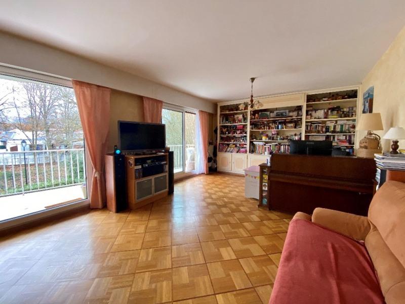 Sale apartment Vaucresson 649000€ - Picture 4