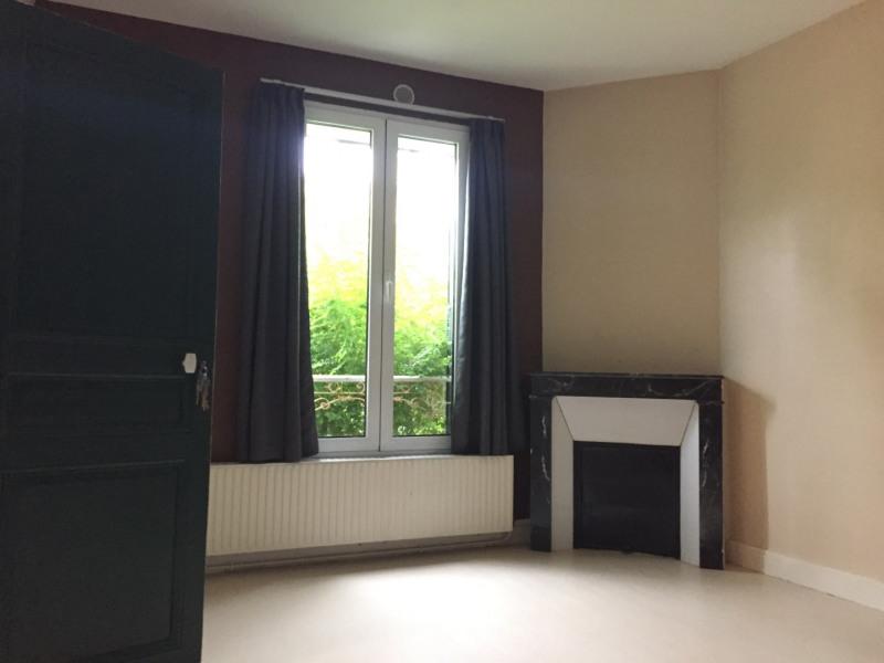 Rental apartment Saint-leu-la-forêt 597€ CC - Picture 1