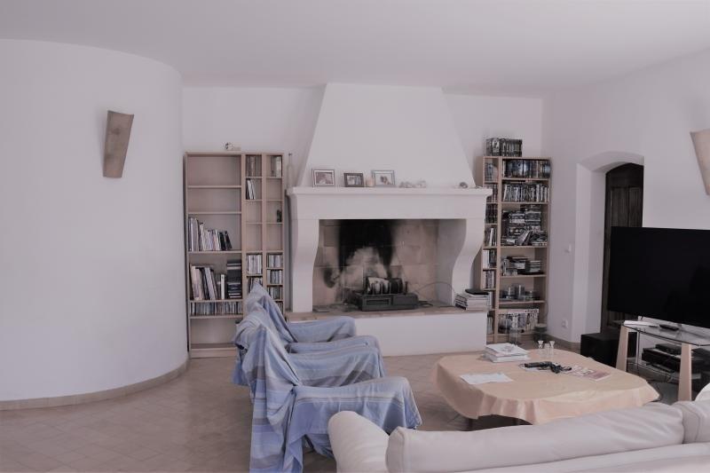 Sale house / villa Eguilles 1100000€ - Picture 8