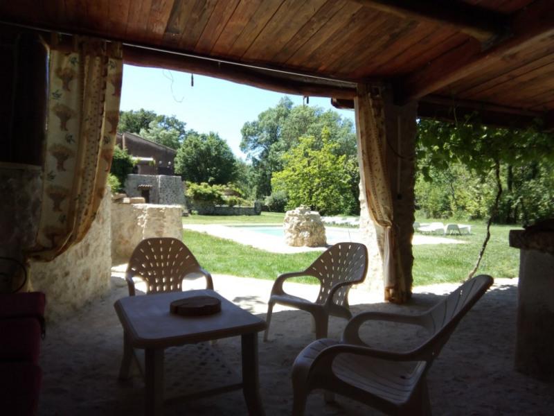 Verkoop van prestige  huis Rians 761250€ - Foto 7