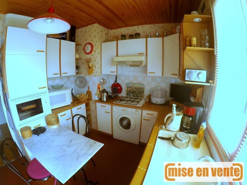Vente appartement Chennevieres sur marne 209 000€ - Photo 2