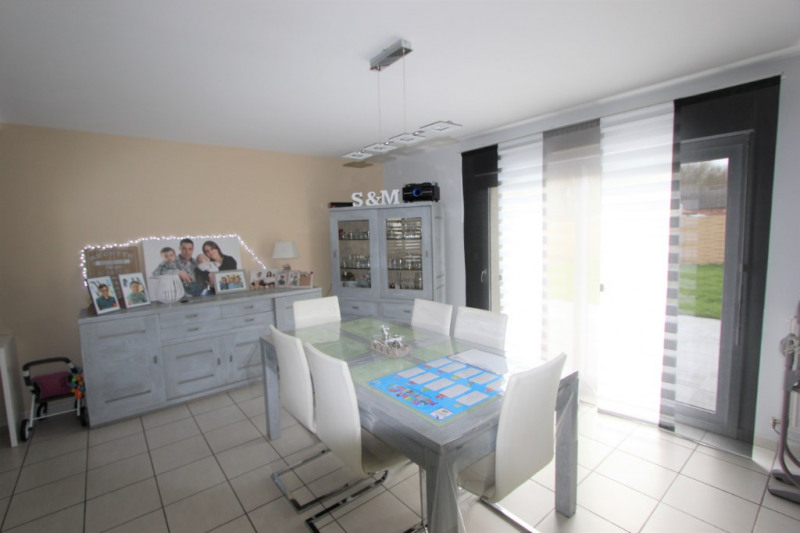 Vente maison / villa Roost warendin 213 000€ - Photo 2