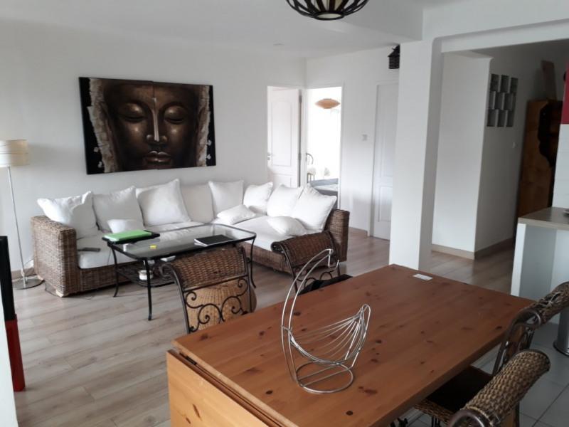 Sale apartment Toulon 156000€ - Picture 2