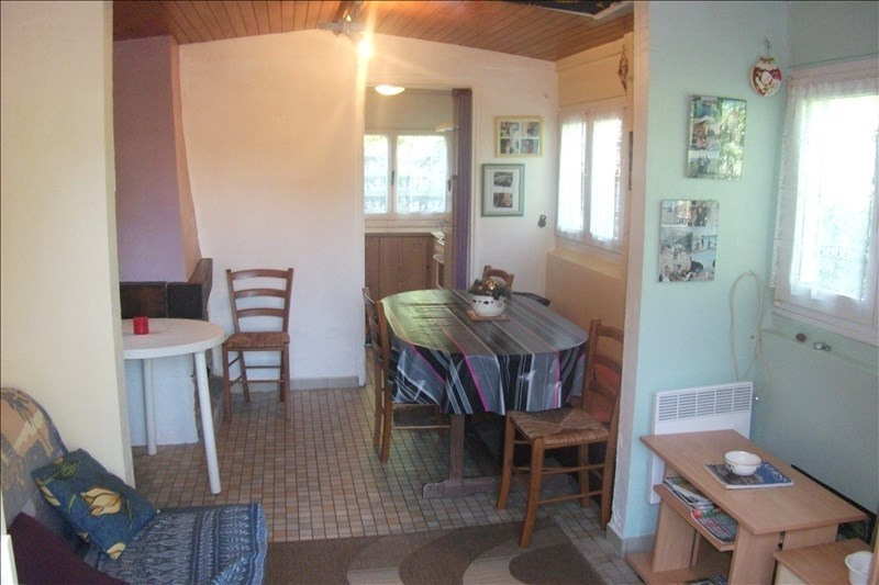 Vente maison / villa Confort meilars 64200€ - Photo 2
