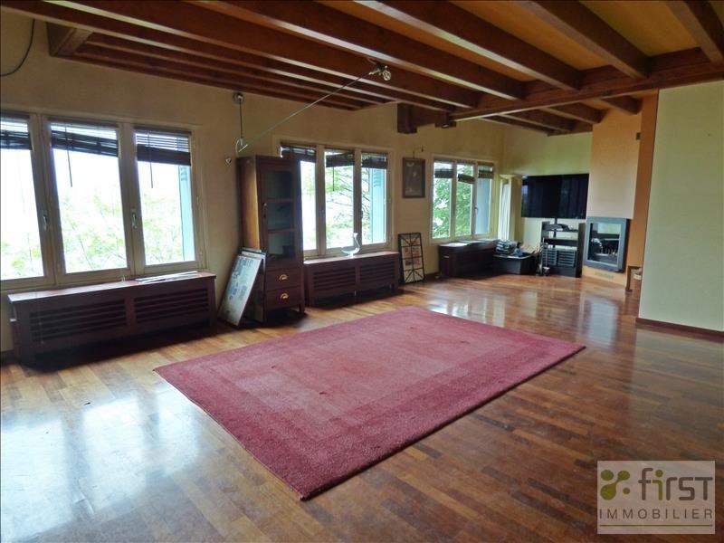 Venta  casa Tresserve 465000€ - Fotografía 2