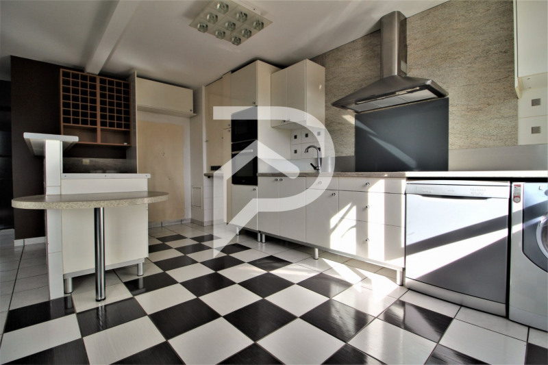 Vente appartement Saint gratien 408 000€ - Photo 2