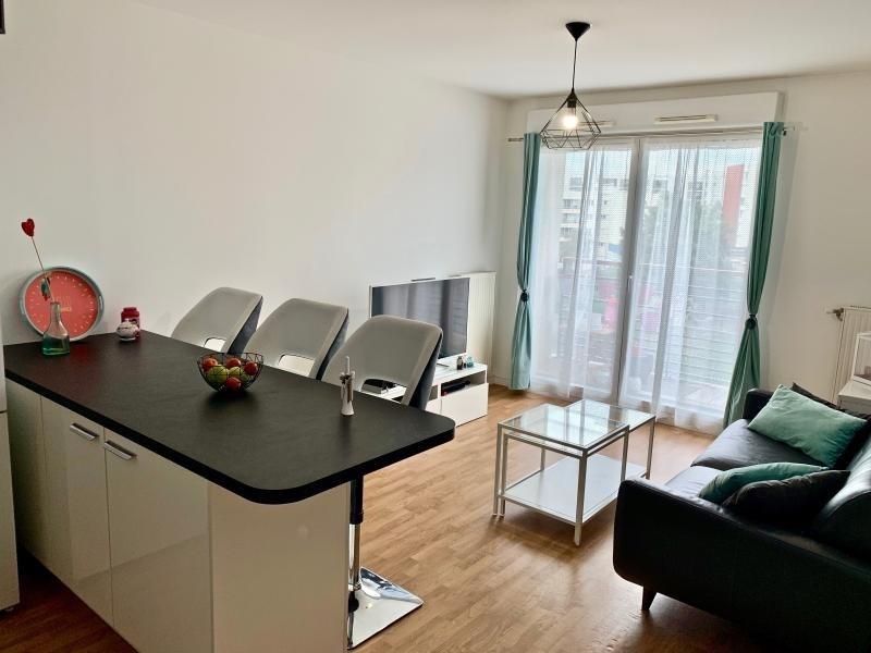 Sale apartment Aulnay sous bois 175000€ - Picture 2