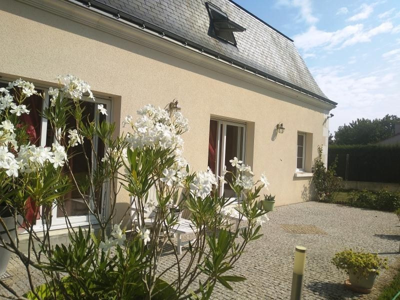 Vente de prestige maison / villa Ballan-mire 519000€ - Photo 2