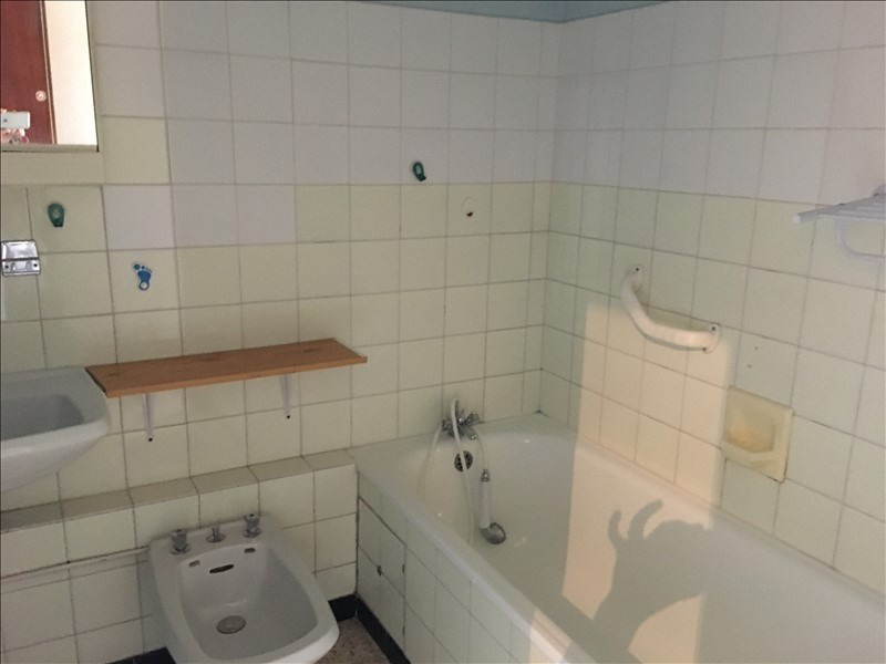 Rental apartment Nimes 400€ CC - Picture 7