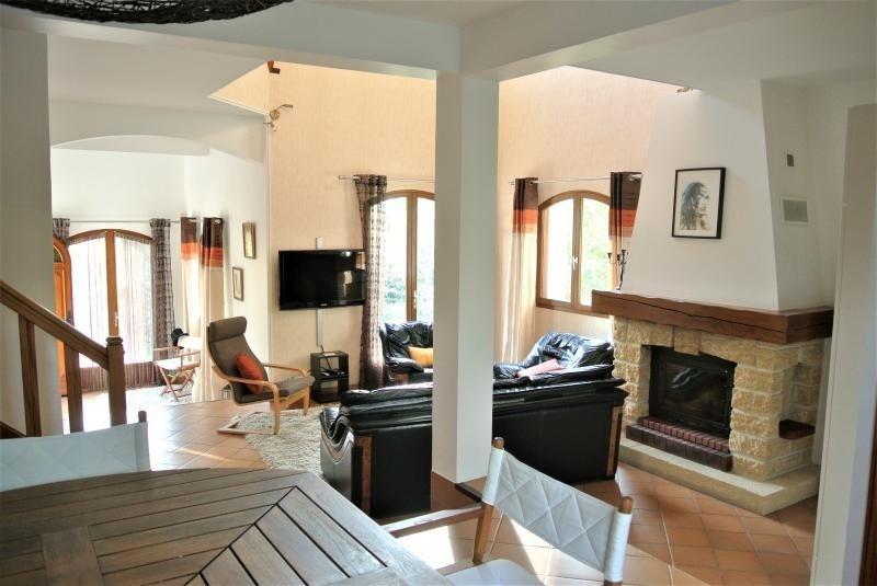 Sale house / villa St leu la foret 628000€ - Picture 3