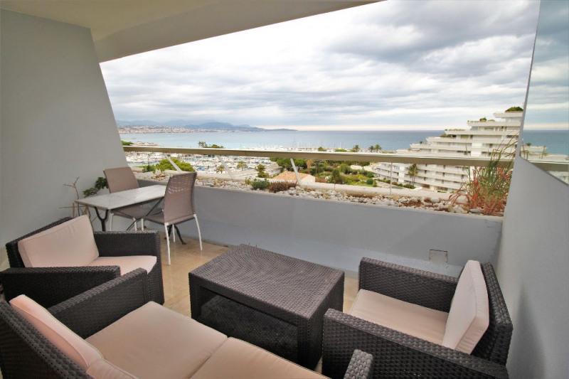 Vente appartement Villeneuve loubet 287000€ - Photo 1