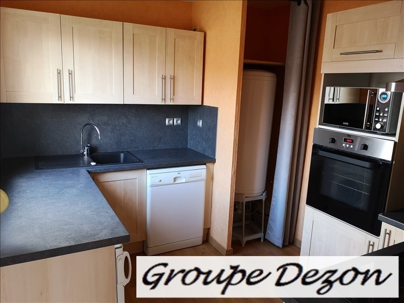 Location appartement Pechbonnieu 620€ CC - Photo 1