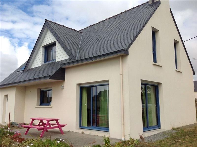 Vente maison / villa Plouhinec 270920€ - Photo 3