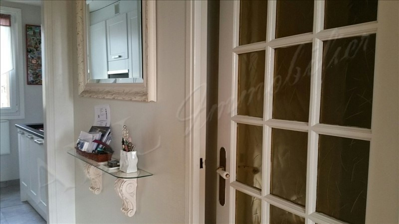 Sale apartment Chantilly 214 000€ - Picture 3