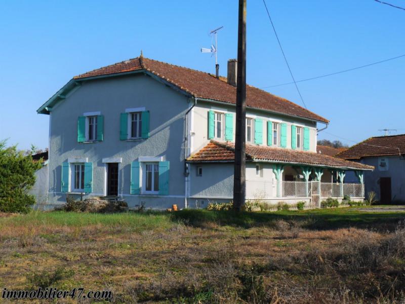Vente maison / villa Prayssas 229000€ - Photo 12