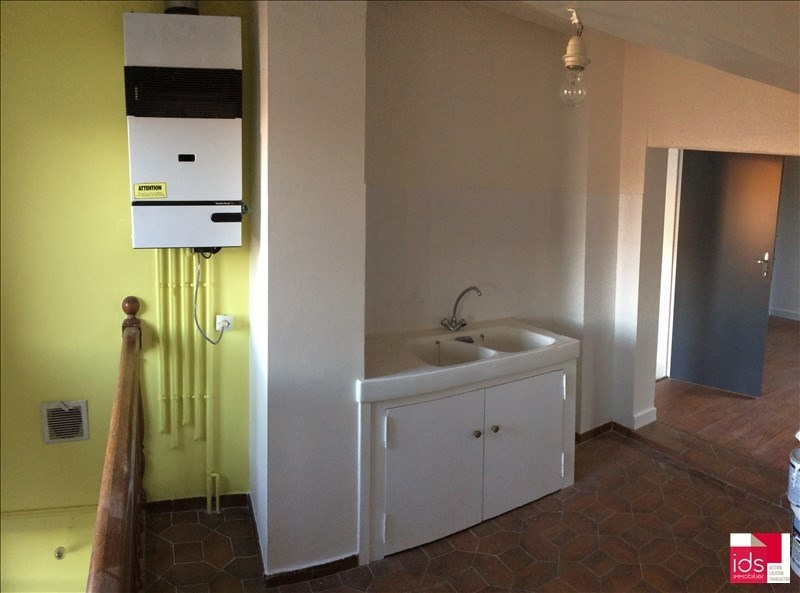 Location appartement Romans sur isere 380€ CC - Photo 3