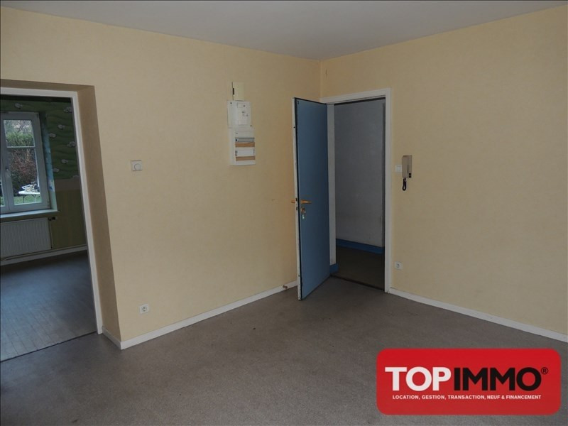 Rental apartment Badonviller 370€ CC - Picture 1