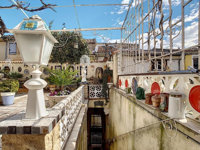 Life annuity house / villa Carpentras 59800€ - Picture 17