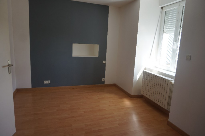 Location maison / villa Courbeveille 600€ CC - Photo 4