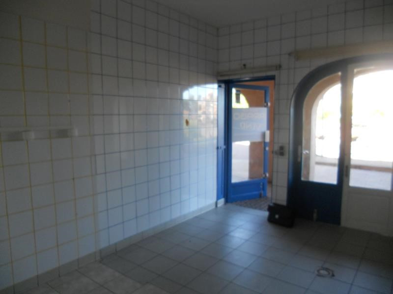 Vente fonds de commerce boutique Les sables d'olonne 75 000€ - Photo 4