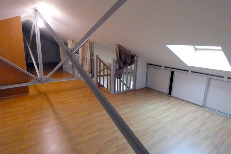 Vente appartement Conches en ouche 116 000€ - Photo 9