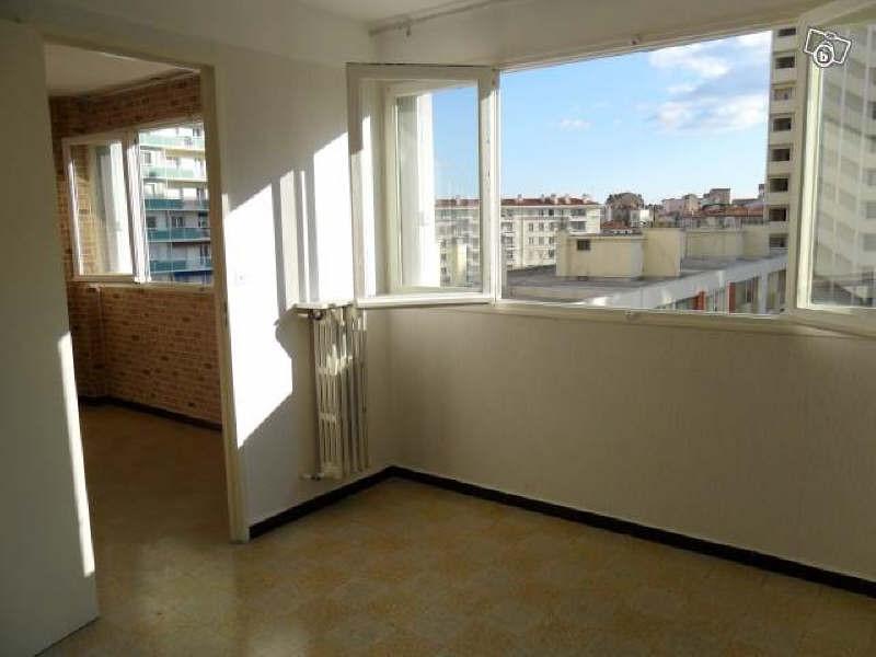 Affitto appartamento Toulon 681€ CC - Fotografia 1