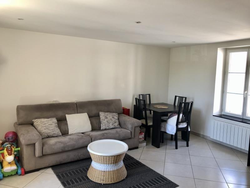 Sale apartment Houilles 256000€ - Picture 2