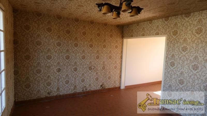 Sale house / villa Courpiere 114 490€ - Picture 3