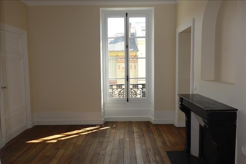 Deluxe sale apartment Versailles 1 150 000€ - Picture 5