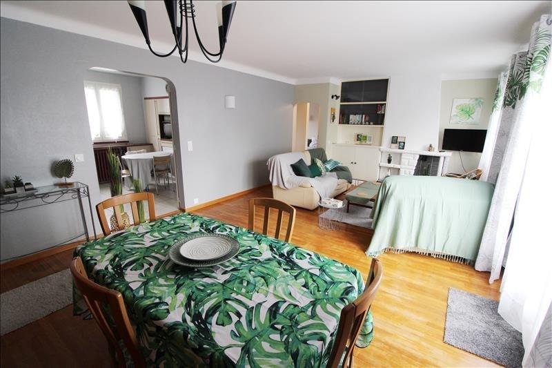 Rental apartment La verriere 450€ CC - Picture 1