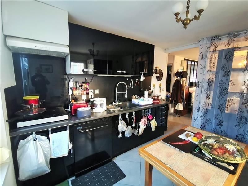 Sale house / villa Bethune 85500€ - Picture 3