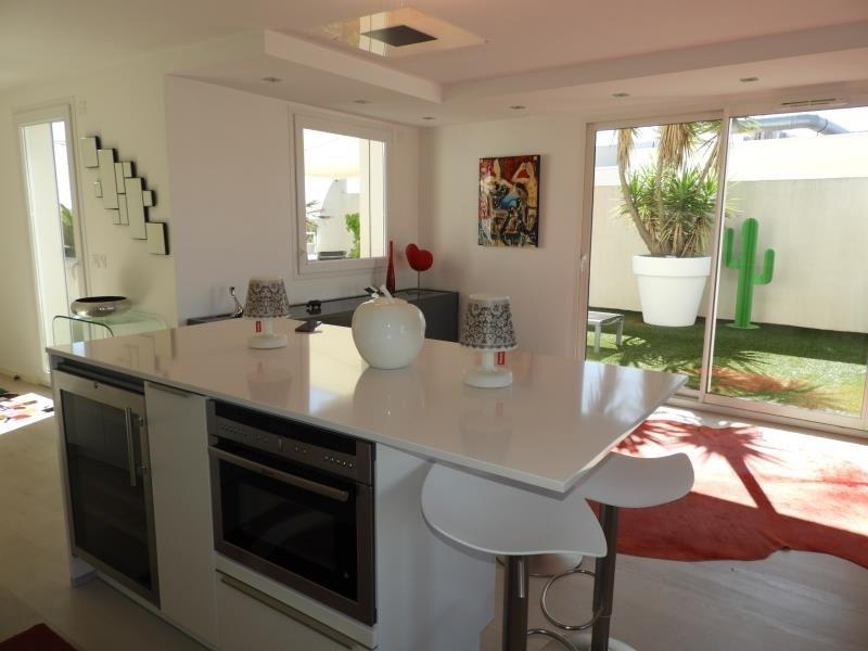 Immobile residenziali di prestigio appartamento La grande motte 850000€ - Fotografia 5