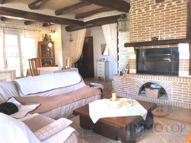 Vente maison / villa Gorbio 549000€ - Photo 7