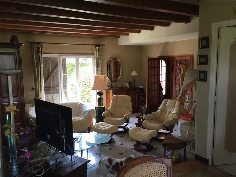 Sale house / villa Fontaine le comte 254000€ - Picture 7