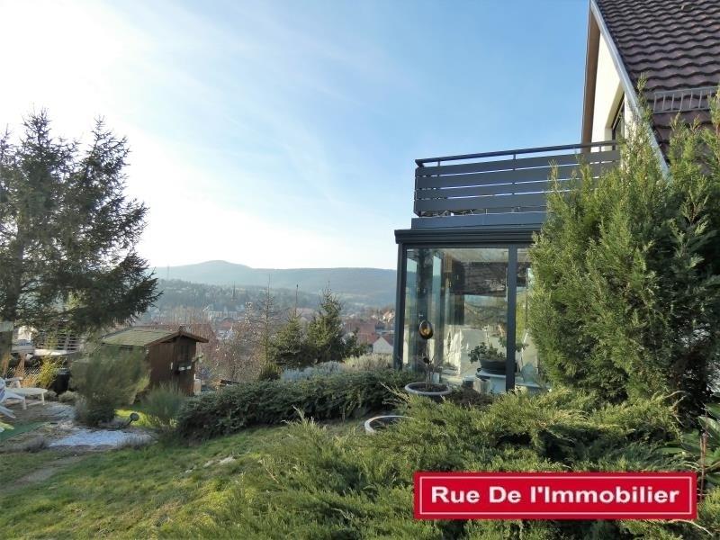 Vente appartement Niederbronn les bains 265000€ - Photo 3