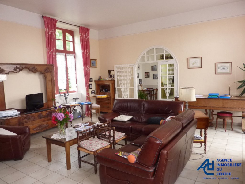 Vente maison / villa Guerledan 250000€ - Photo 3