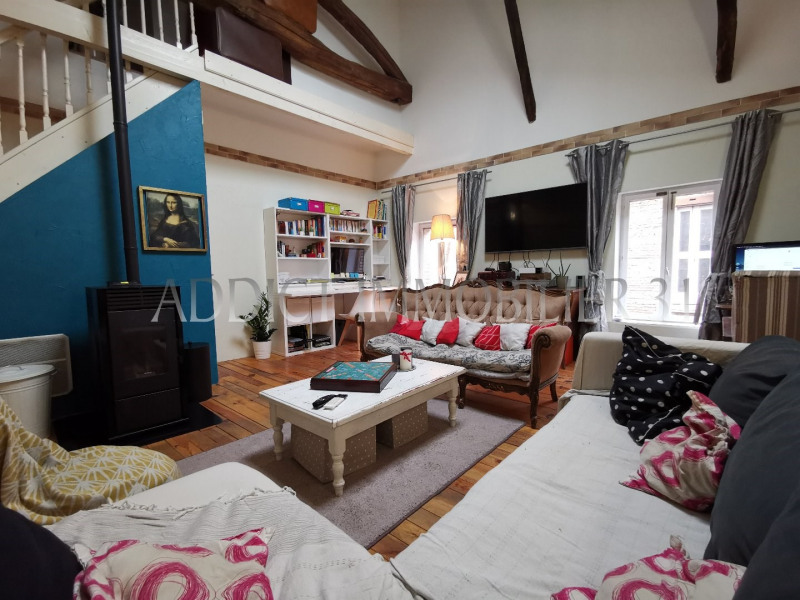 Vente maison / villa Lisle-sur-tarn 190000€ - Photo 2