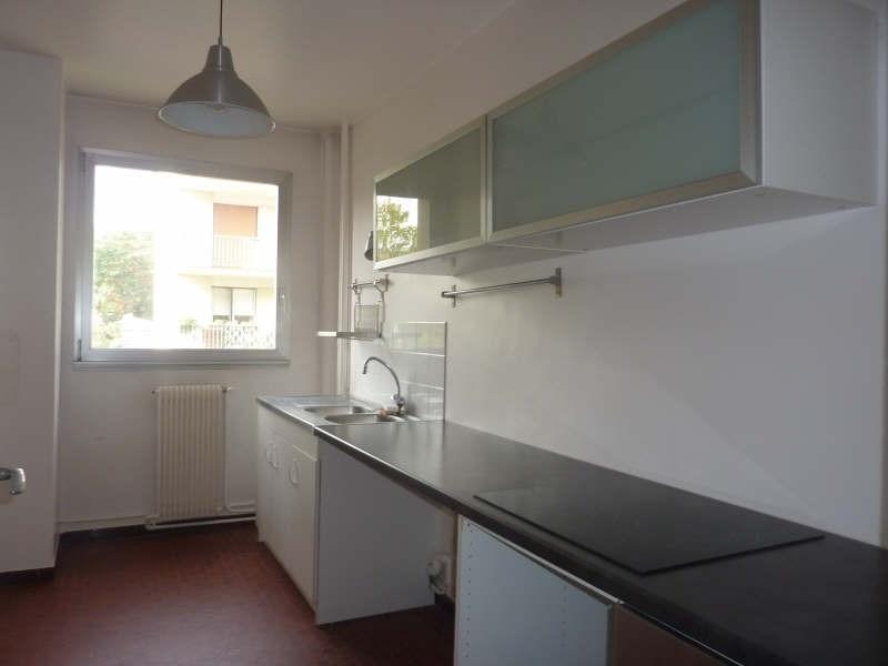 Rental apartment Maisons-laffitte 1165€ CC - Picture 3